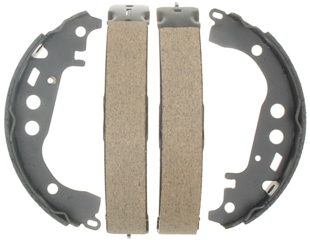 Raybestos 753PG Professional Grade Drum Brake Shoe Set