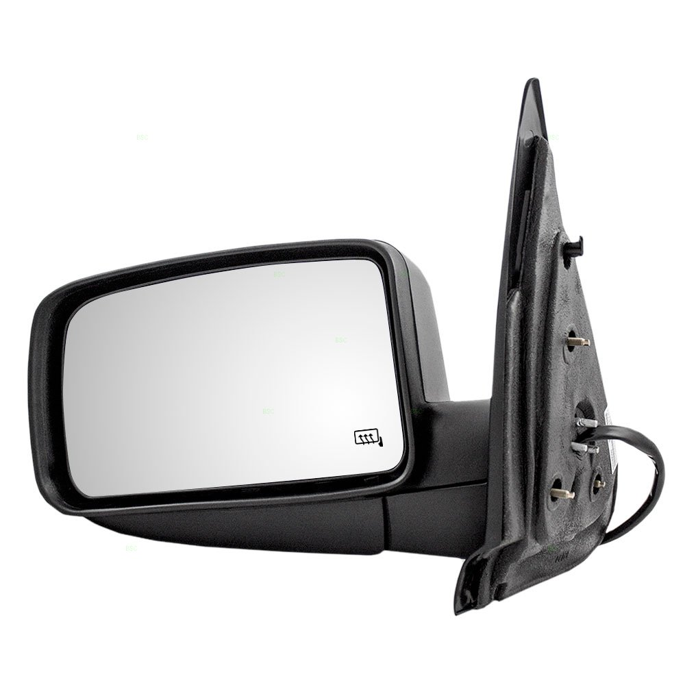 Drivers Power Side View Mirror Heated Puddle Lamp Replacement for Ford SUV 2L1Z17683BAA
