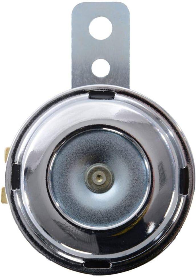 Chrome Oxford 12V Horn