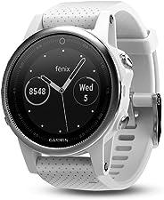 fenix 5S,Carrara White,GPS Watch,WW