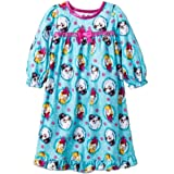 Girl/'s Frosty the Snowman Nightgown Pajamas size 12 months NEW