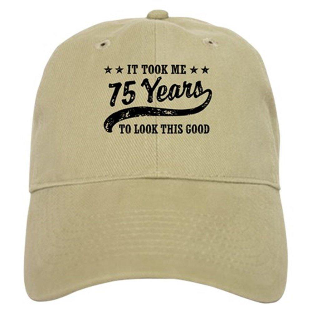 75 Year Old Man Gift Amazon