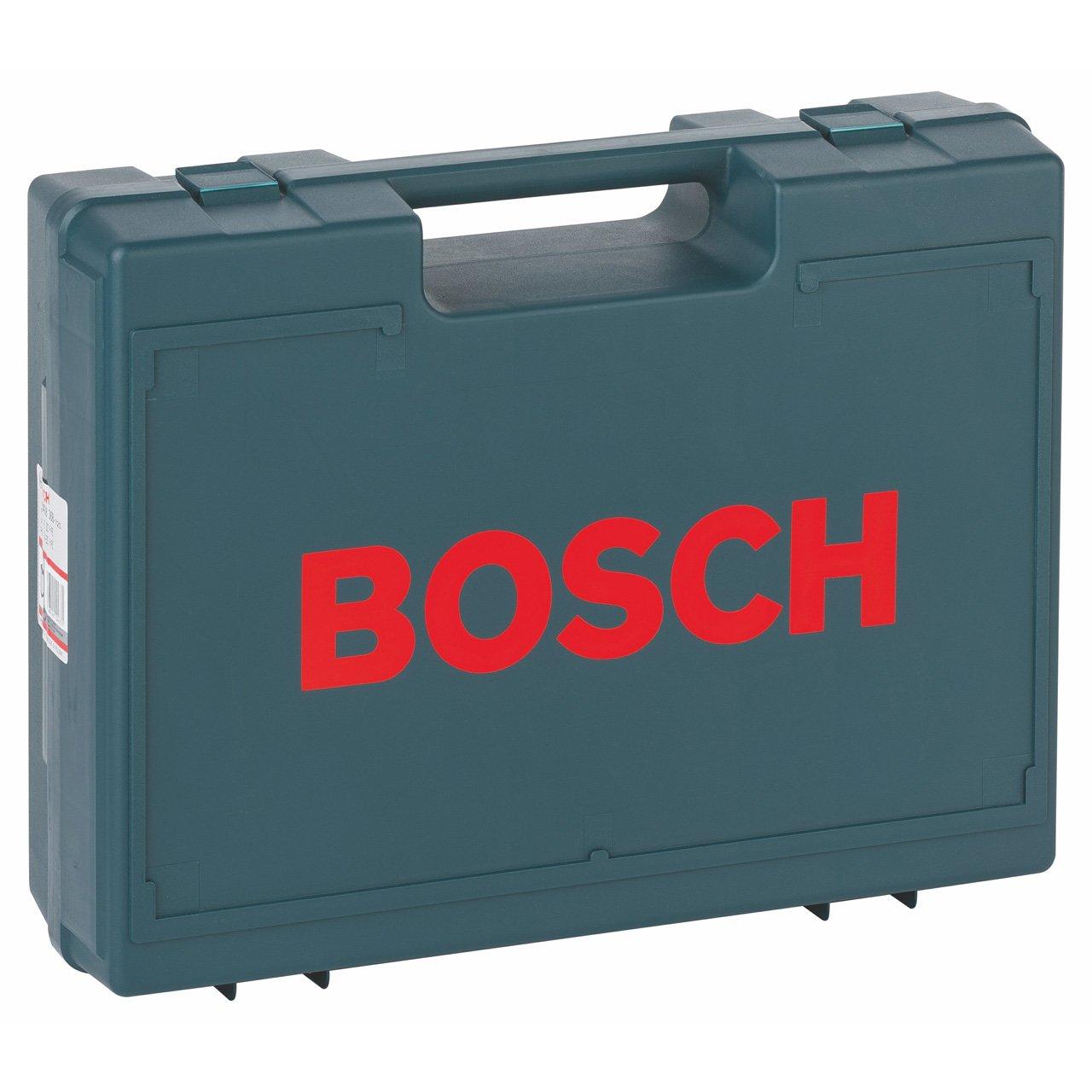Bosch 2 605 438 368 color azul Malet/ín de transporte de 420 x 330 x 130 mm
