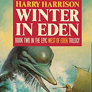 Winter in Eden Audiobook