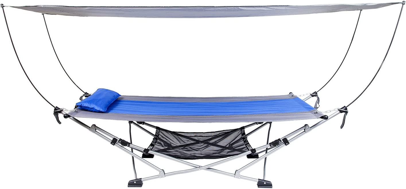 Mac Sports Portable Fold Up Hammock