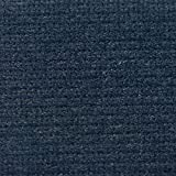 "Bry-Tech Automotive1 Automotive Headliner Dark Blue 60"" Wide by 10 Yards Auto Truck"