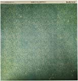 """Vintage Double Dot Double-Sided Cardstock 12""""X12""""-Ocean 25 per pack offers"""