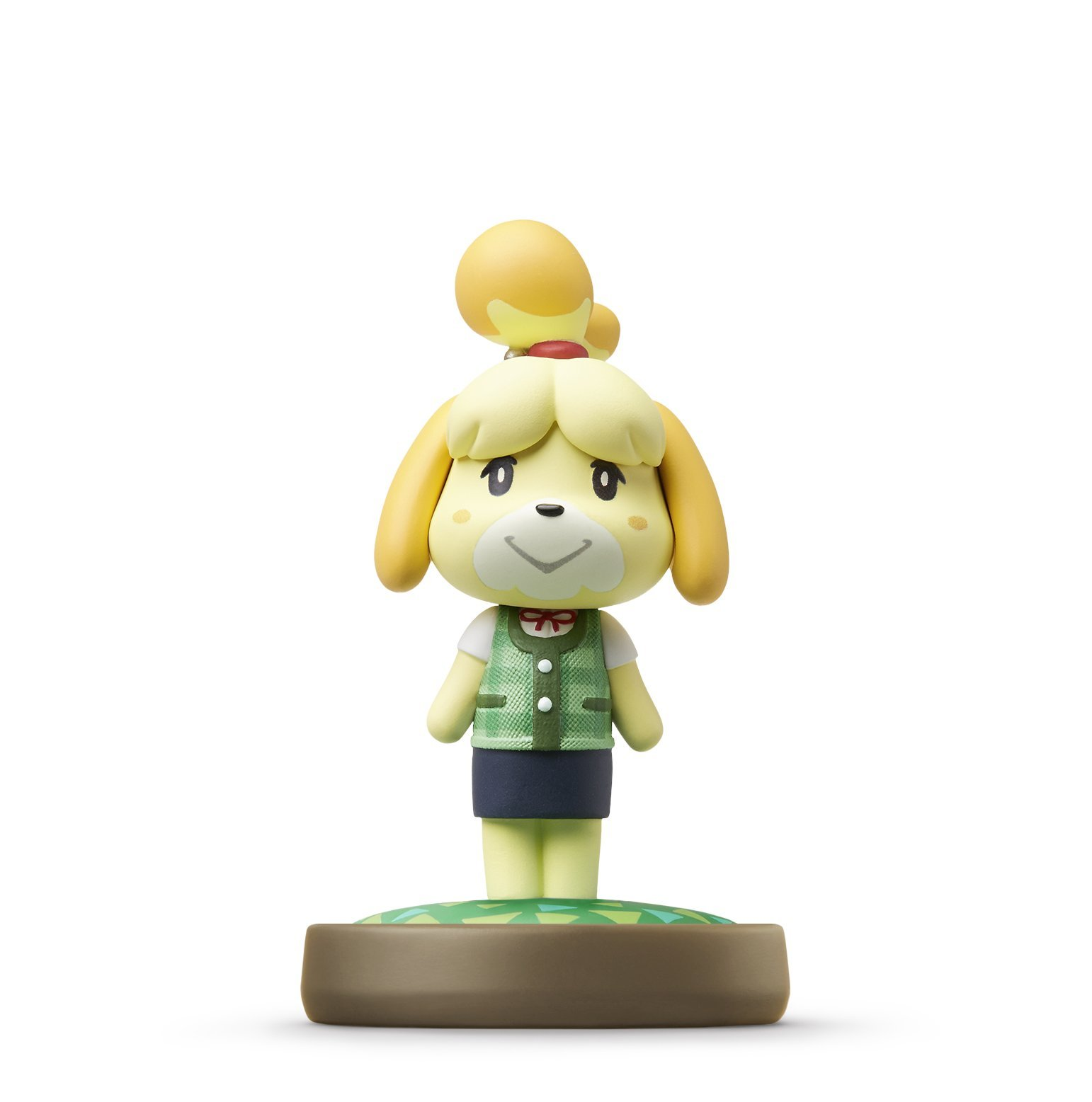 Nintendo Isabelle Summer Outfit amiibo - Nintendo Wii U by Nintendo
