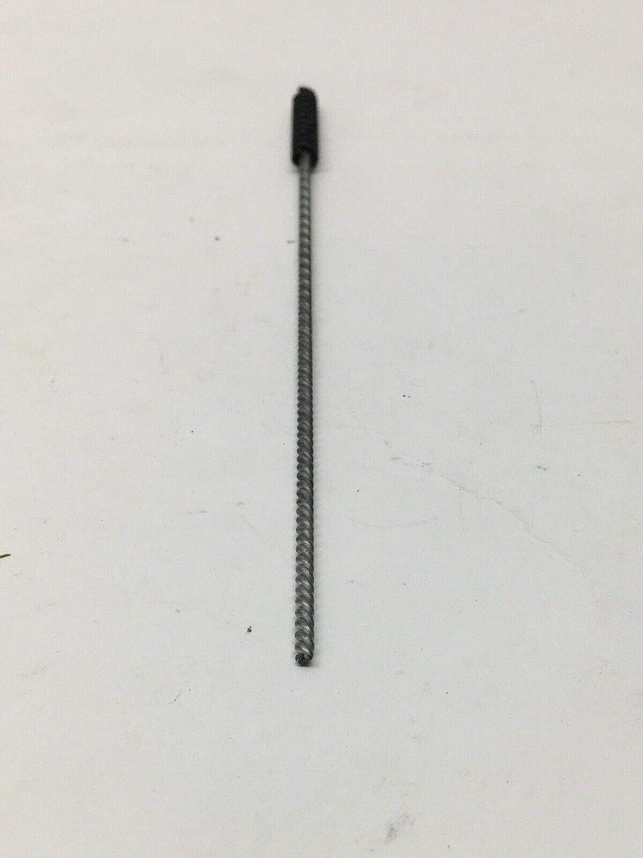 240 Grit Silicon Carbide Flexible Cylinder Hone BC64M24 Flex-Hone Fine Grade