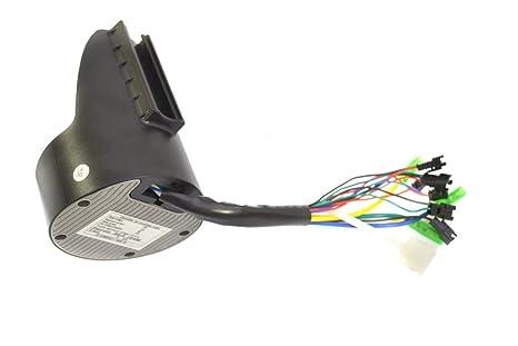 E-Bike 24 V controlador electrónico de velocidad compatible con Viking Advance vk68
