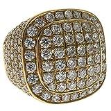 Mens Herald Diamond Ring