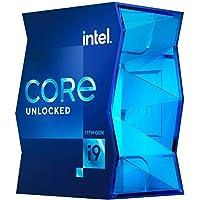 Intel Core i9-11900K 8 Cores Processor