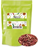 Premium Szechuan Red Peppercorns Sichuan Whole Peppercorns (8 oz), A Mouth-numbing Spice, Red Sichuan Peppers for Kung Pao Chicken, Mapo Tofu, and Chinese Cuisine