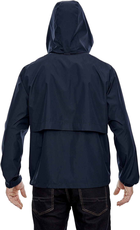 Ash City North End Mens Techno Lite Jacket 88083 MIDN NAVY 71 L