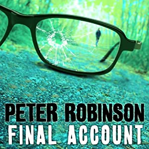 Final Account Audiobook