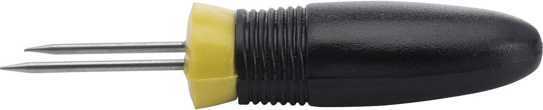 4 Piezas Westmark Soportes para mazorcas de ma/íz pack de 1 unidad