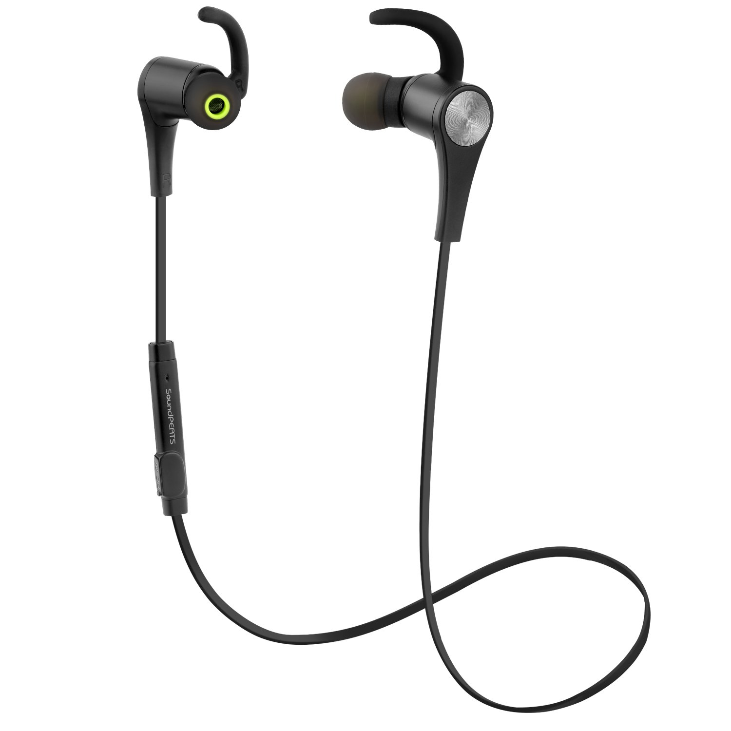 bluetooth headphones soundpeats wireless 4 1 magnetic earbuds stereo earphones ebay. Black Bedroom Furniture Sets. Home Design Ideas