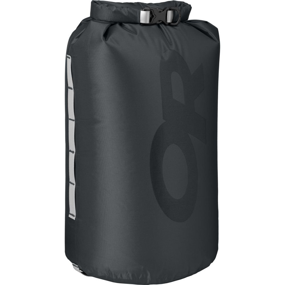 Outdoor Research Durable Dry Sack 35L, Black, 1size
