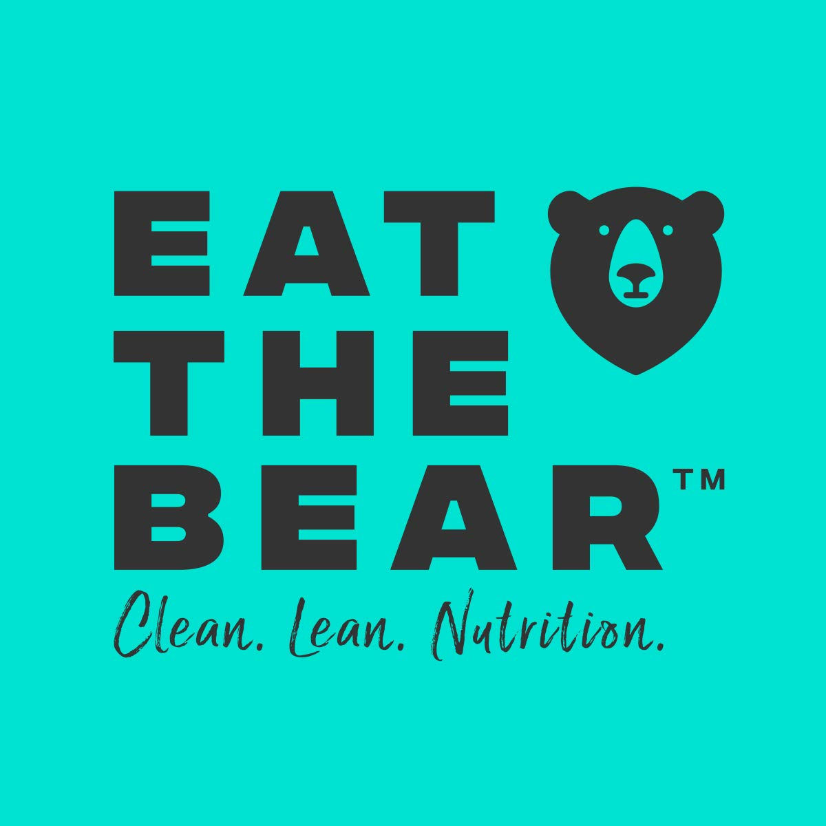Eat the Bear, Naturally Grass Fed Whey Protein Powder, Keto Friendly Protein Powder, 100 Calories, All Natural, Gluten Free (25 Servings, Blueberry Muffin) by Eat The Bear
