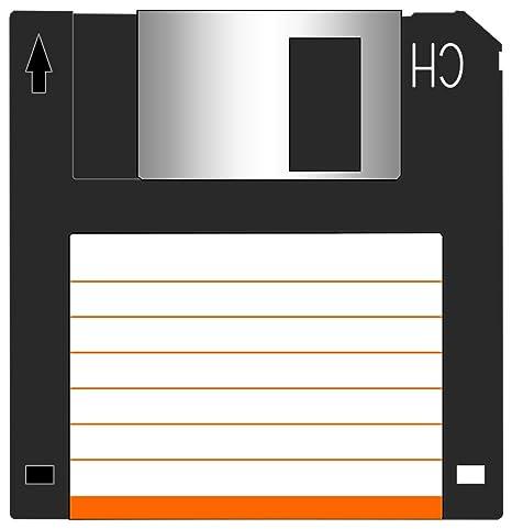 Amazon com: New Color Sticker Retro 80s 90s Computer Geek It Nerd