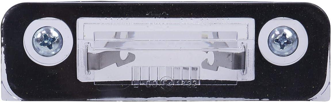Van Wezel 1825920 Kennzeichenleuchte Auto