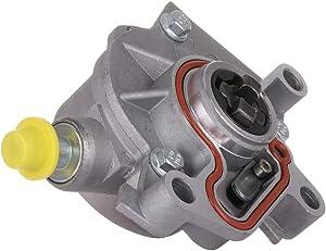 OCPTY Vacuum Pump Fits 99-2004 Volkswagen Jetta 98-05 Volkswagen Beetle 99-06 Volkswagen Golf 038145101B Replacement Vacuum Pump