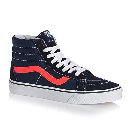 Vans Damen Sk8 hi Va2xsbmvk Hohe Sneaker: : Schuhe