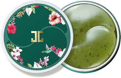 Jayjun Cosmetic Green Tea Eye Gel Patch, 177 g