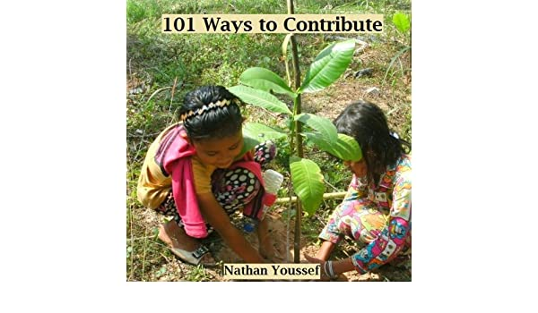 101 Ways to Contribute