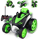 EpochAir Remote Control Car RC Stunt Car for boy Toys, 360 Degree Rotation Racing Car Xmas Gifts for Kids