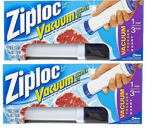 zip seal starter kit - 5