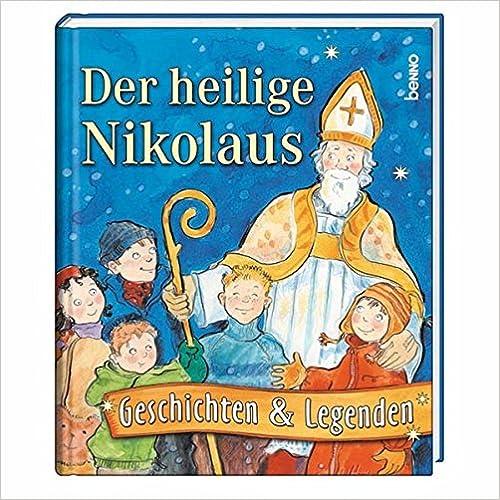 Der Heilige Nikolaus M Schoko Nikolaus 60 G 9783746217291