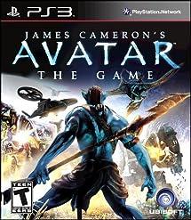 Avatar - Playstation 3