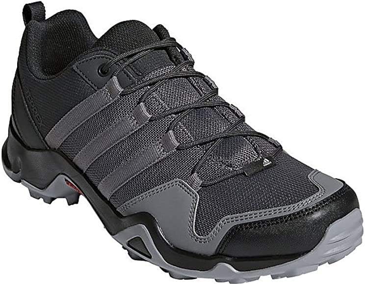 adidas Men's Terrex AX2R Carbon/Grey