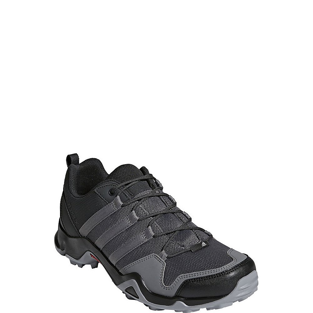 adidas outdoor Mens Terrex AX2R Shoe B071GX1GBP 13 D(M) US|Carbon/Grey Four/Solar Slime