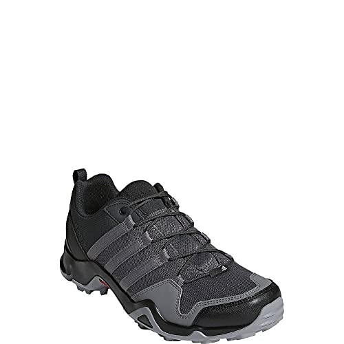 good new style exclusive deals Adidas Men's Terrex AX2R Beta Mid CW Outdoor Shoes