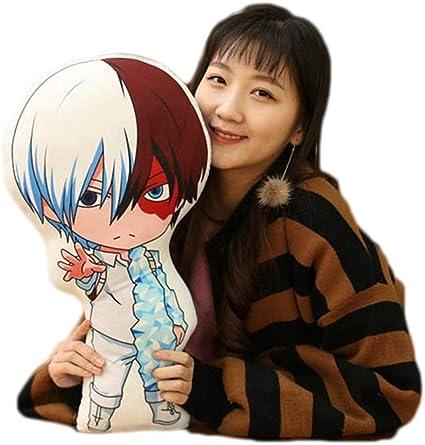 My Hero Academia Boku no hero Academia Todoroki Shouto Plush Doll Anime Toy Gift