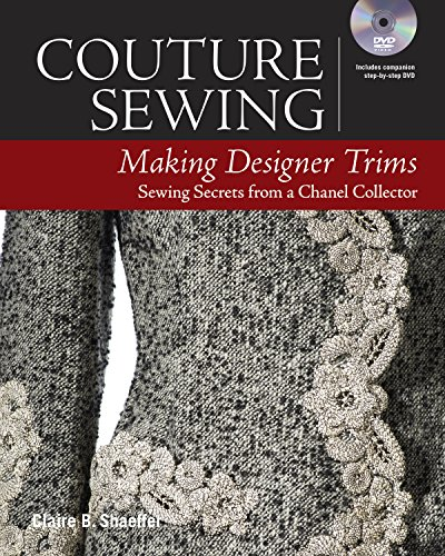 (Couture Sewing: Making Designer Trims)