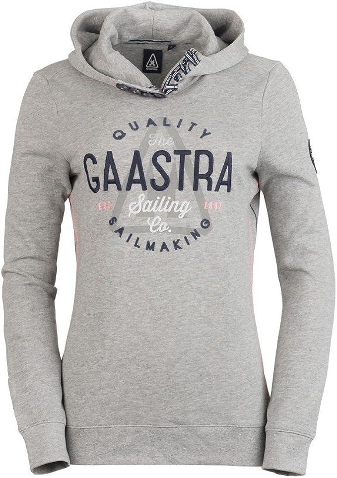 gaastra hoodies damen