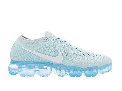 ea83e061c0 Nike Air Vapormax Flyknit Glacier Blue 849557-404 Women Size 9 US ...