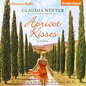 Apricot Kisses Audiobook