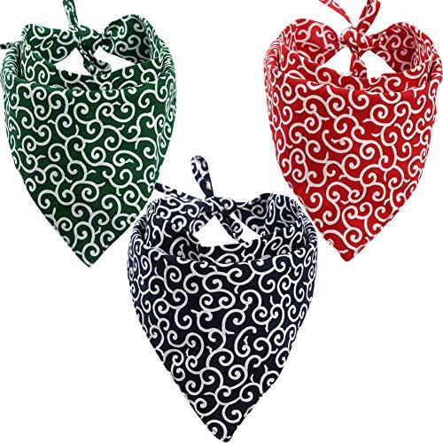 Bandanas Triangle Bibs Scarf Accessories Japanese Style ()