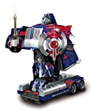 Nikko 35128 - RC Autobot Optimus Prime - Transformers 4