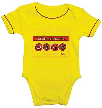 Amazon.com: Generic Baby Boys Beatles Submarino porthles ...