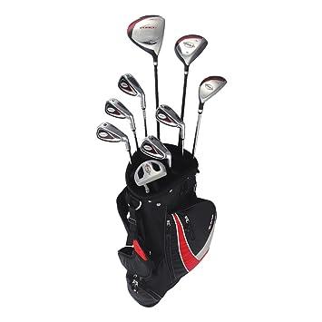 Nueva RAM G-Force - Set de golf completo para hombre w/9 ...