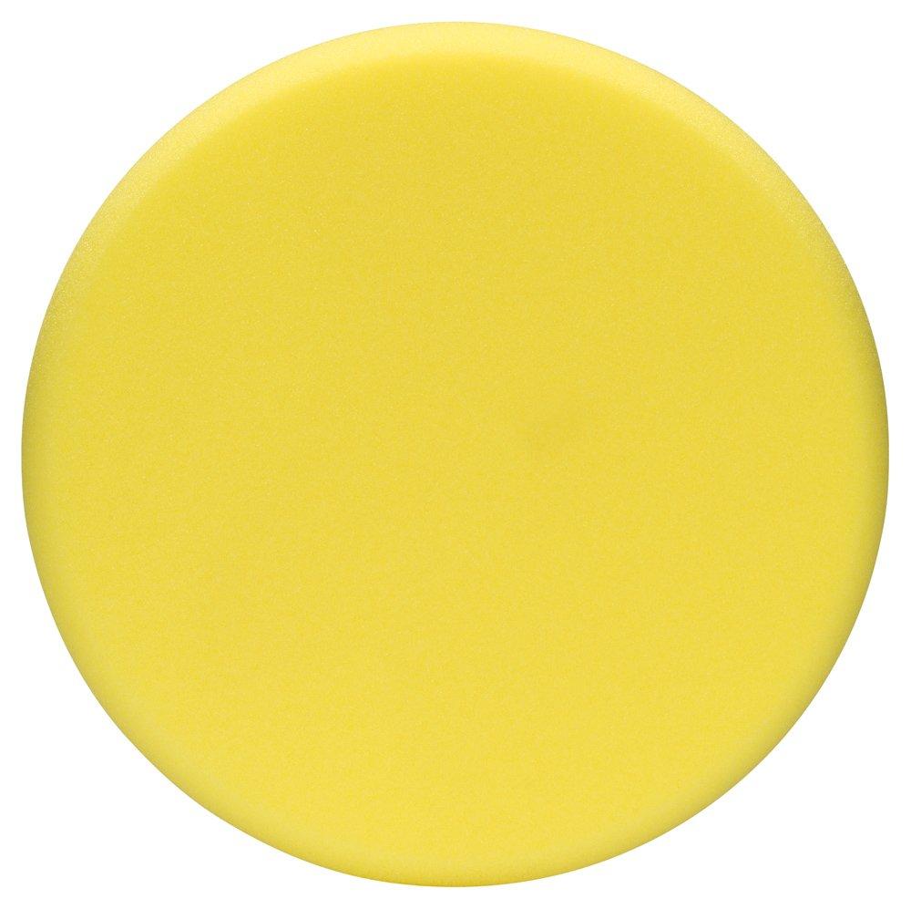 Bosch 2 608 612 024 - Esponja de pulido blanda (blanca), Ø 170 mm - Ø 170mm (pack de 1) Ø 170 mm - Ø 170mm (pack de 1) 2608612024