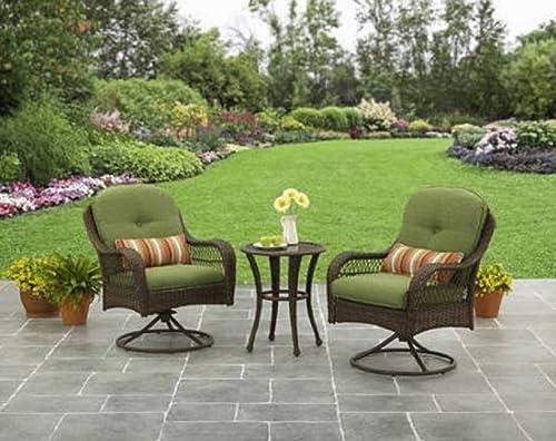3-Piece Outdoor Furniture Set