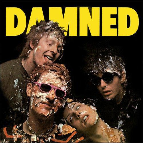 The Damned - History of Punk Rock - Zortam Music