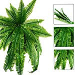 Artificial-Plastic-Ferns-Bush-Faux-Grass-Leaves-Beautiful-Fake-Plant-for-Indoor-Outdoor-Home-Dcor-Fake-Simulation-Greenery-Decorations-by-HWKAIZ