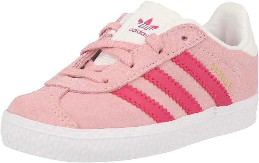 adidas Gazelle C, Chaussures de Gymnastique Mixte Enfant